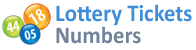 Lottery Tickets Numbers